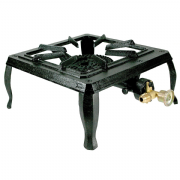 Foker Cast Iron Master Boiling Ring cooker stove